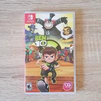 Ben10 Games Nintendo Switch Second