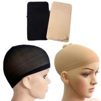 WIG CAP / HAIR NET UNTUK PAKAI WIG MODEL STOCKING