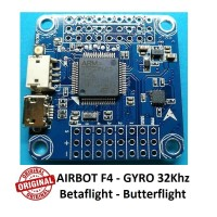 Airbot F4 Flight Control - ACRO - SPI Bus