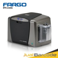 ID CARD PRINTER FARGO DTC 1250 | PRINTER FARGO DTC1250E | DTC1250 E