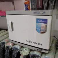 Towel Warmer 2 layer With UV RTD-23A / Penghangat Handuk
