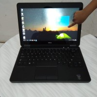 Dell Latitude E7240 Ci5 4310U Ram 4Gb Ssd 128Gb