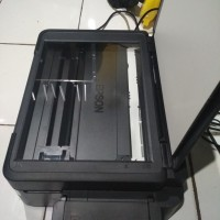 Printer Epson L210 All in one Termurah