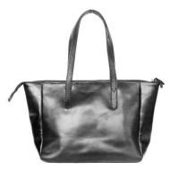 Tote Bag Kulit Premium FSL Black