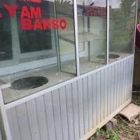 Harga Gerobak Bakso Travelbon.com