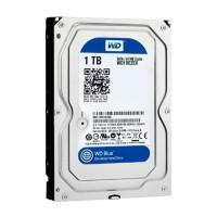 "Harddisk WD 1TB Blue 3.5"" Sata3 7200RPM"