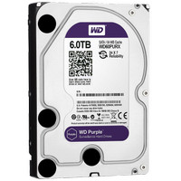 harddisk WD Purple 6TB CCTV WD60PURX