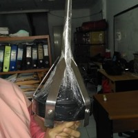 Penangkal Petir Neo Flash TZ04, R100