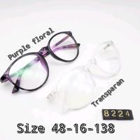 Harga best frame kacamata korea 8224 kacamata murah kacamata | antitipu.com