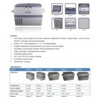 MPR-50B . Kulkas. Portable Medical Refrigerator Freezer Capaci