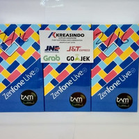 Jual ASUS ZENFONE LIVE L1 2/16 RAM 2GB ZA550KL Garansi resmi ASUS Murah
