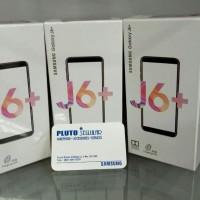 Samsung Galaxy J6 Plus 3/32Gb Grs resmi Sein