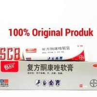 Salep Pi Kang Wang Jumbo 20gram- KL- HL- Obat gatal,eksim,jamur