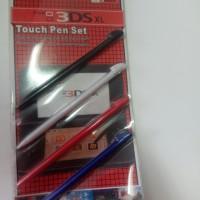 Touch pen set for 3 DS xl hi