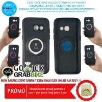 Case Iface Iring Standing Samsung A3 2017 Termurah Casing Handphone
