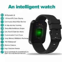 Zeblaze Crystal 2 Smartwatch IP67 Waterproof for Android iOS BYsma223