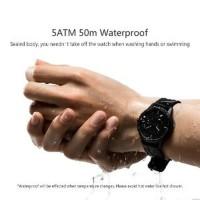 ORIGINAL LENOVO WATCH 9 Smartwatch Waterproof Bluetooth Andr BYsma155