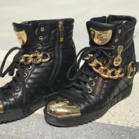 Sepatu Sneakers Wanita Italian Designer Loriblu - Made in Italy - 38