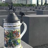 Gelas Bir / Mug Bir / Cangkir Langka Made in Germany