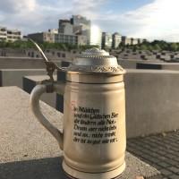 Gelas Bir / Mug Bir Klasik Langka Made in Germany