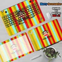 Garskin Laptop Full Body Asus, Acer, Lenovo, MSI ,HP, SONY, Cuatom H05
