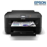 Dijual Printer A3 Plus Epson Wf7111 Print Only Garansi Resmi 2 tahun