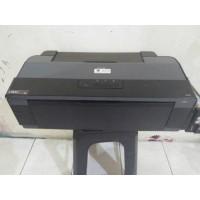 Terlaris printer epson L1300 5 warna uk kertas maxs A3+