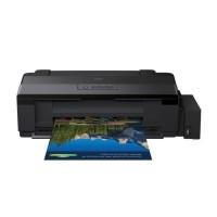 Epson L1800 Printer Photo/Foto A3+ Tinta 6 Warna Infus Pabrik Original