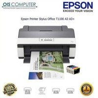 New Epson Printer Stylus Office T1100 A3 A3+ Qr0661