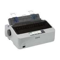 Epson LX-310 Printer Dot Matrix Folio F4 A4 9-Pin USB Paralel/LPT Port