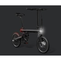 PROMO Xiaomi Qicycle Sepeda Elektrik Lipat Smart Bicycle - COMPLETE