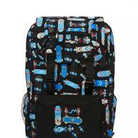Harga smiggle snap foldover backpack tas | Pembandingharga.com