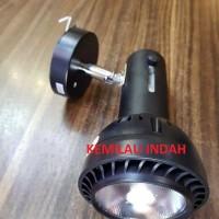 SET LAMPU SOROT PLAFON SPOT LIGHT PAR 30 COB LED 35W / 3000K / 6000K