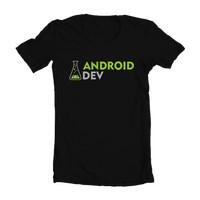 Jual Kaos Android Dev Murah