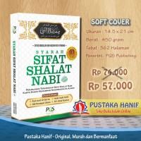 Buku Syarah Sifat Shalat Nabi Syaikh Albani