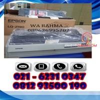 Printer DOTMATRIX Epson LQ 2190 Fullset Garansi Toko 1Tahun