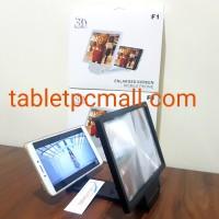 Kaca Pembesar Layar HP 3D Enlarged Screen Handphone LCD