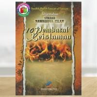 Terjemahan Syarah Nawaqidhul Islam 10 Pembatal Keislaman