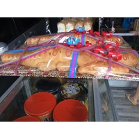 Harga Roti Buaya Di Holland Bakery Hargano.com