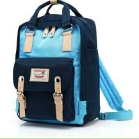 tas ransel wanita untuk kuliah dan sekolah