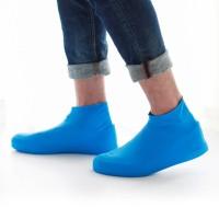 Jas Hujan Sepatu   Cover Hujan Sepatu import Harga LOKAL