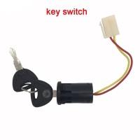 Kunci Key Switch saklar On Off Mobil Motor Mainan Aki