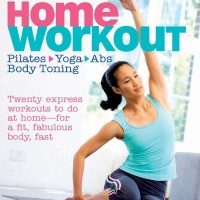 Home Workout: Pilates, Yoga, Abs, Body Toning -DK Publishing (eBook)