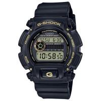 PROMO Casio G-Shock DW-9052GBX-1A9DR Jam Tangan Pria Original - Dark