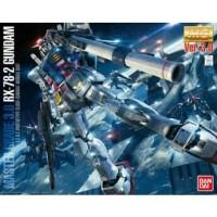 MG Rx 78-2 Ver. 3 Bandai