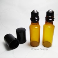Botol Roll On Botol Rol On Botol Kaca 5ml