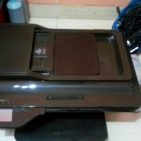Printer A3 Plus Hp Officejet 7612 All in One