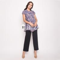 Harga batik huza blouse silmi | antitipu.com