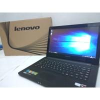 Laptop Lenovo G40-45 AMD A8-6410 APU with Radeon R5 2.00 Ghz, 4 GB RAM