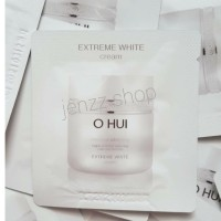 Ohui extreme white cream 1ml